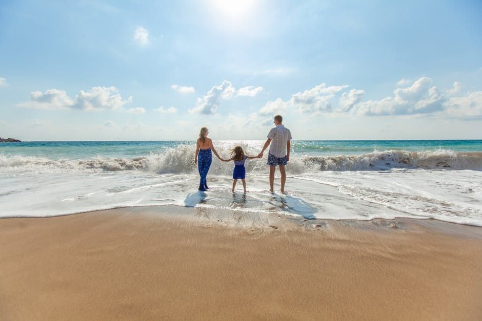 5 Things You MUST Do Before A Family Holiday
