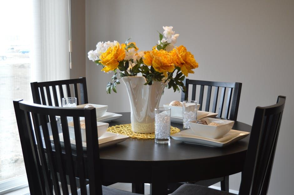 How Your Home Can Dress To Impress Guests
