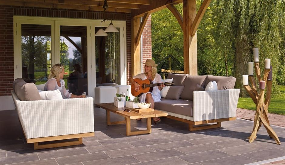 garden party impress guests with top tips to dress house