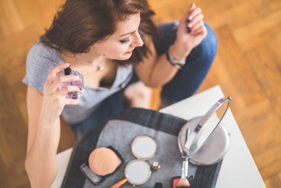 Why the 2017 beauty trends are perfect for hectic mums
