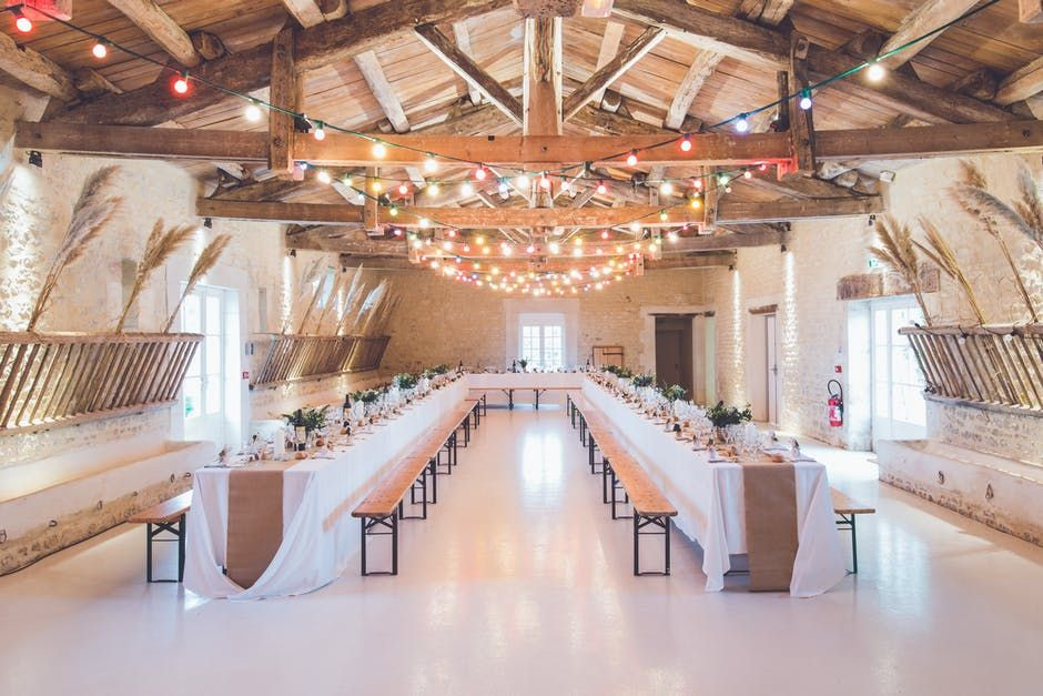 What to consider when choosing the perfect venue for an event