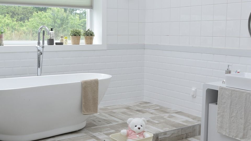 How to create the perfect family bathroom hints and tips