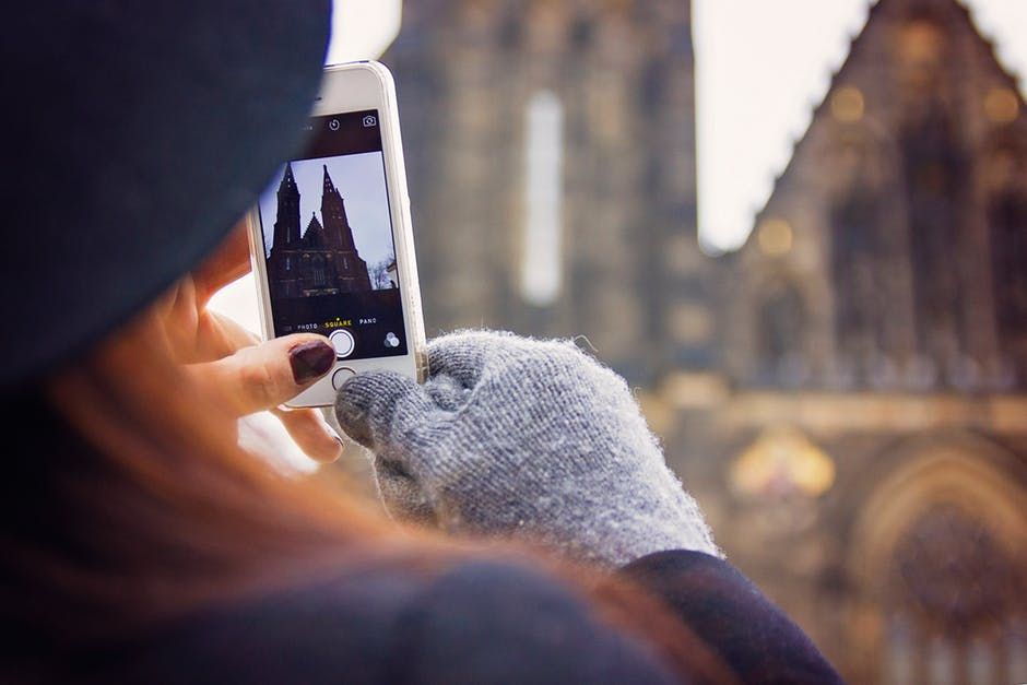 By bloggers, for bloggers How to take great photos for your blog