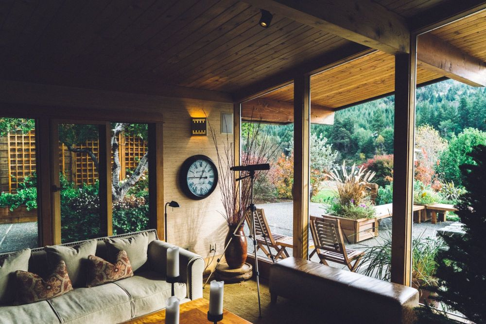5 great ways to use a garden room