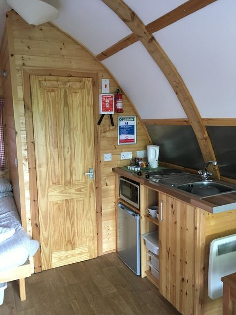 ensuite glamping A Kid Free Weekend Hot tub glamping and zip wire fun at Ch