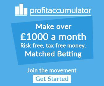 mummy blogger recommends matched betting