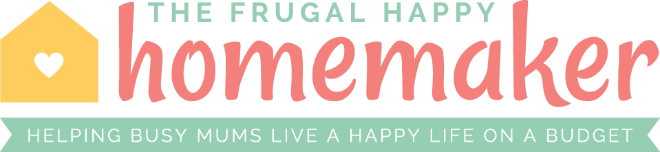 Image of The Frugal Homemaker for guest post Money Making Mums 7 Easy Ways