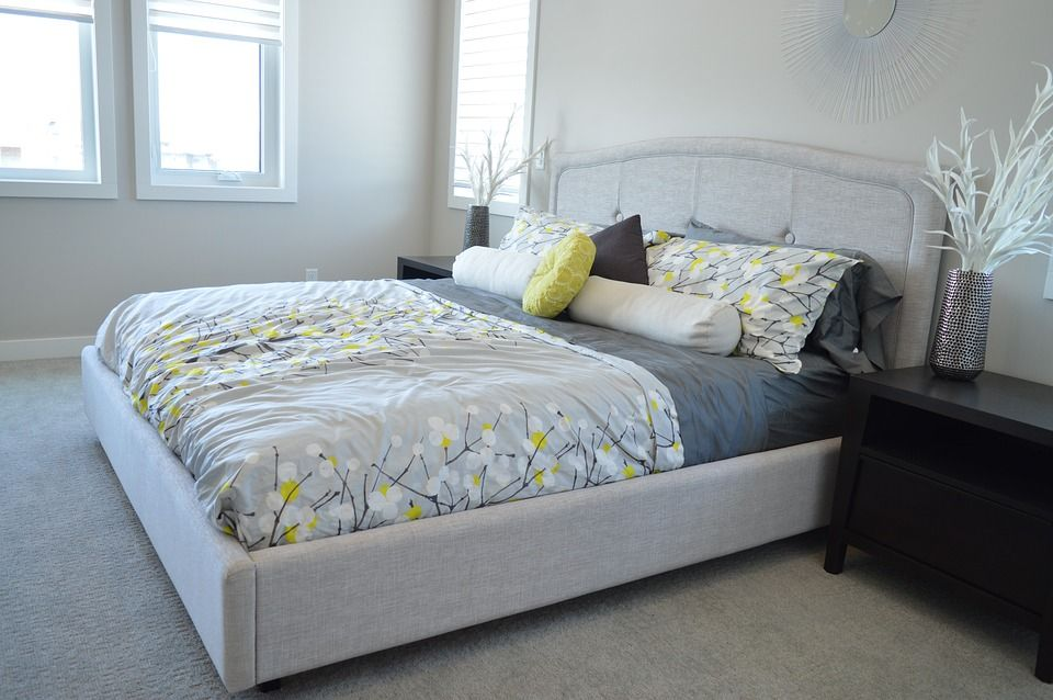 Top 5 Cleaning Tips for Mattresses