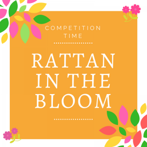 Win £500 to spend on garden furniture at Rattan Direct