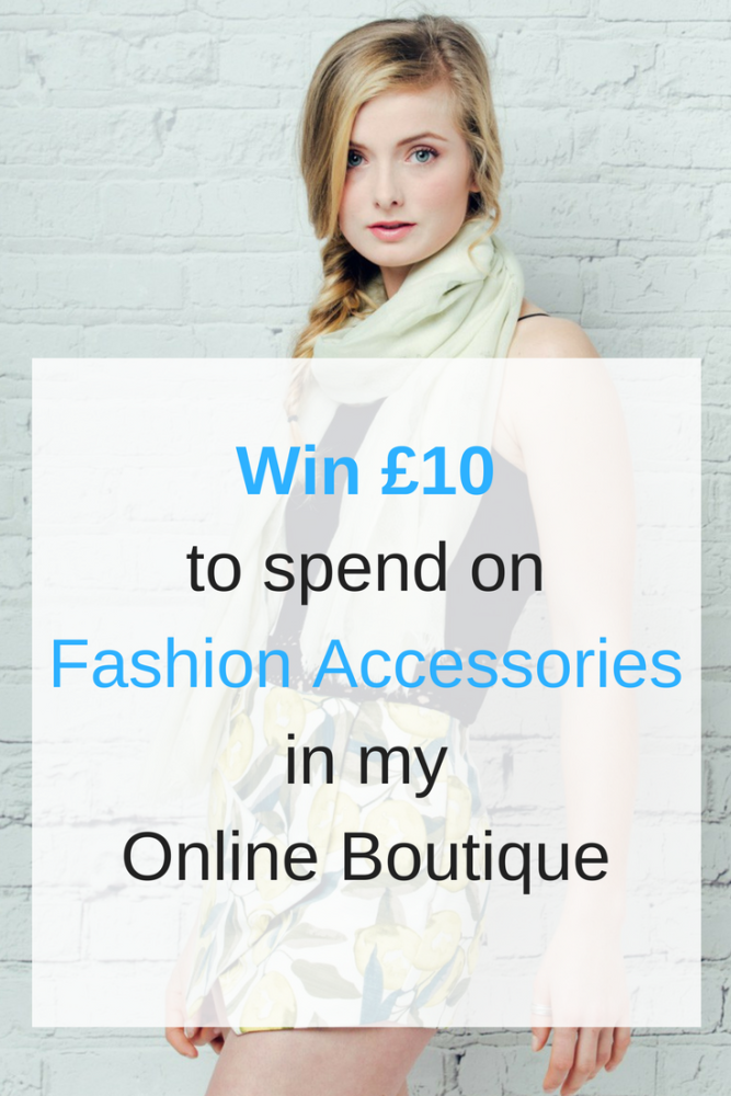 win £10 to spend at lyliarose