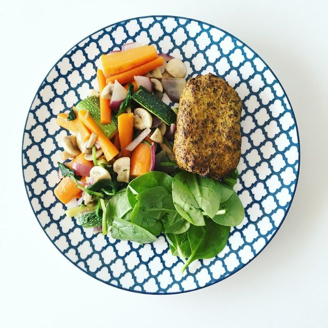 7 ways I've got healthier in 7 years plant based meal ideas