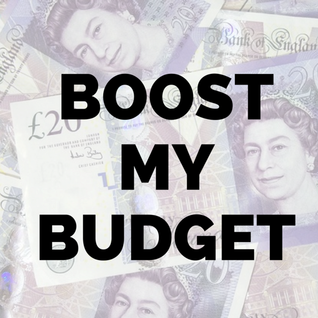 Money Making Mums Blogger Interview Boost My Budget