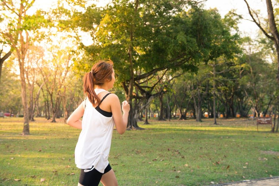 Easy ways to keep fit this autumn Pexels