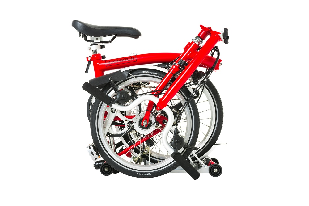 5 ways you can save money with a Brompton folding bicycle