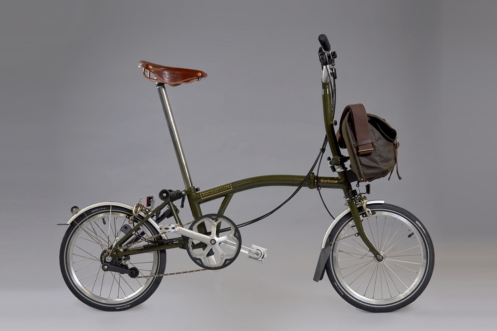 5 ways you can save money with a Brompton folding bike