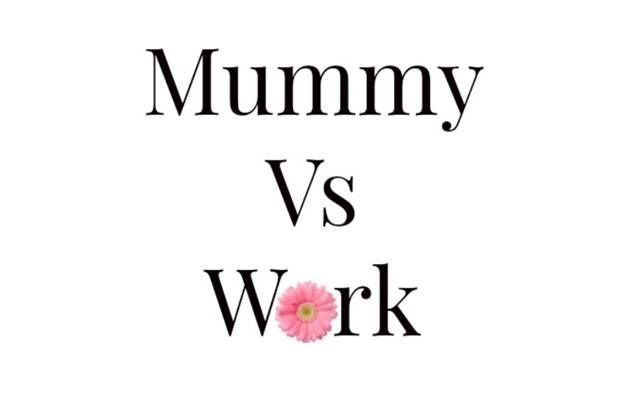 Money Making Mums Blogger Interview Paula from Mummy Vs Work