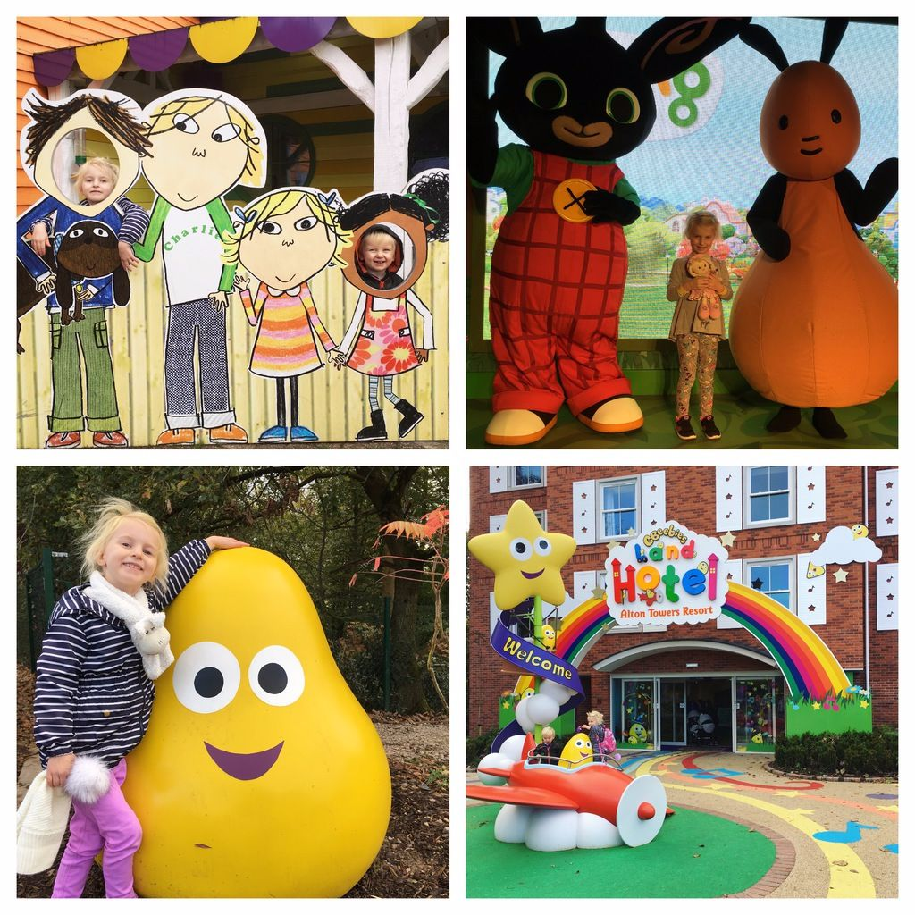 My Very Honest CBeebies Land Hotel Review