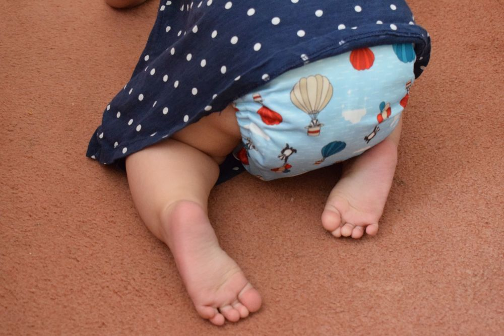 Natural Mums An Introduction to Eco Friendly Cloth Nappies with Me Becoming