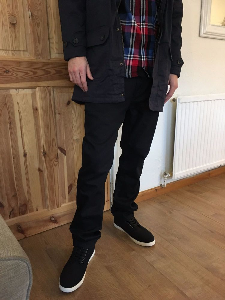 Style Challenge Dressing the man in my life with Jacamo (4)