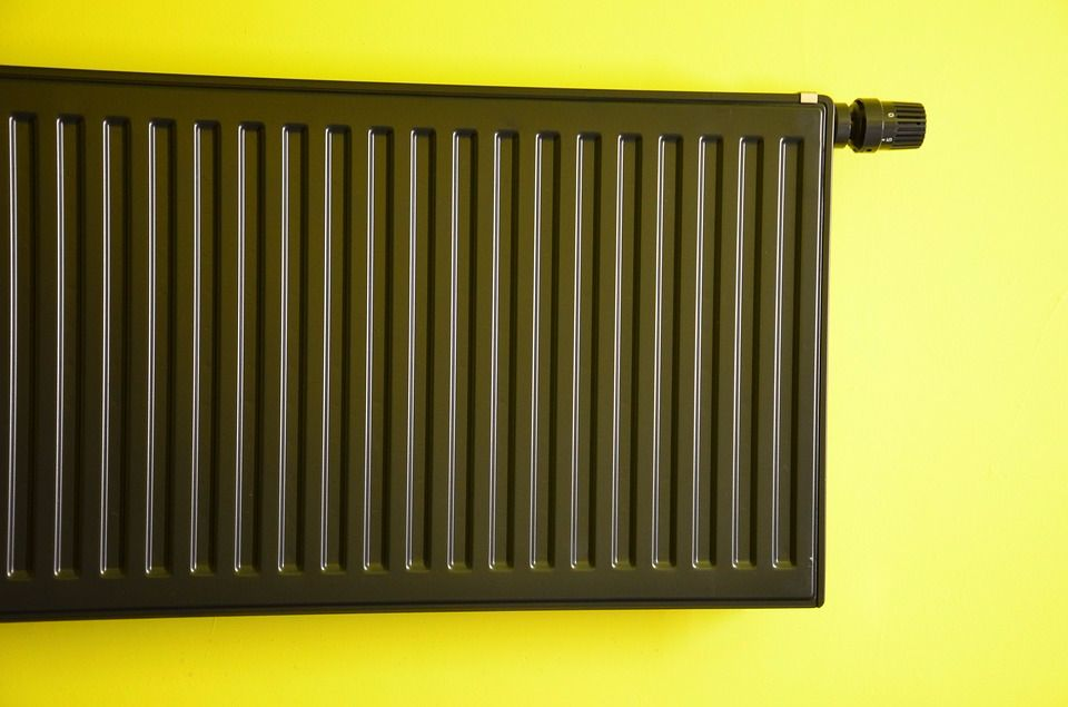 Keeping your brand new kitchen energy efficient and warm in winter radiator