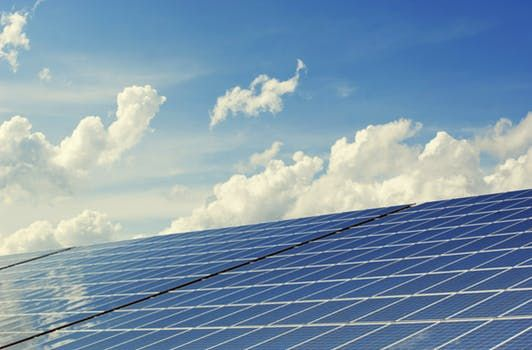 7 ways to live a more sustainable lifestyle solar
