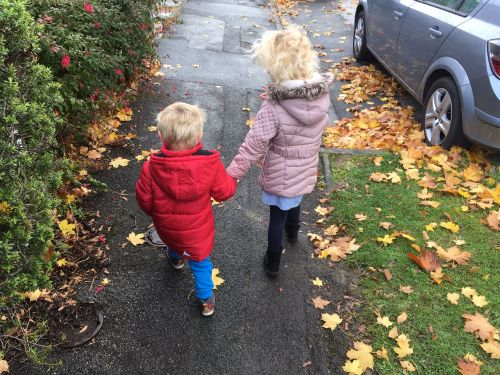 Monthly Family Roundup What we got up to in November 2017 (3)