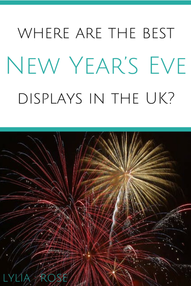 Planning your perfect New Year's Eve, where are the best New Year's Eve dis