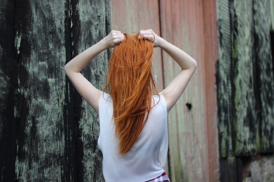 How a healthier lifestyle in 2018 could affect your hair