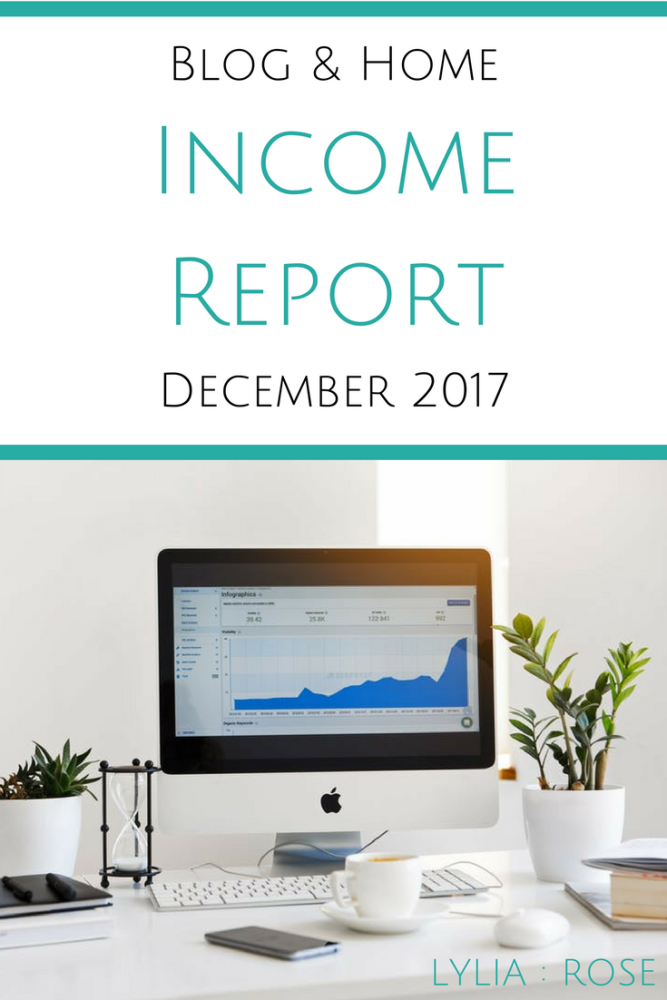 blog home income report december 2017 professional blogger full time