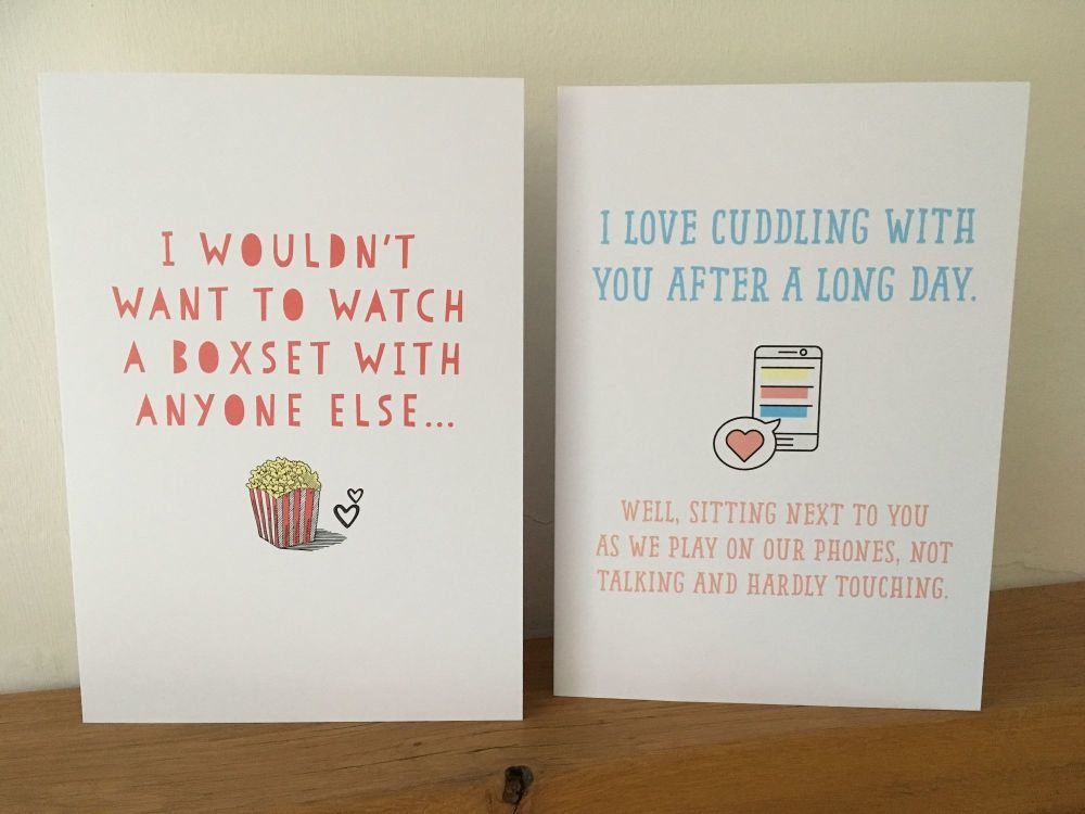 Love Layla Designs Review Rude, Crude, Hilarious Sarcastic Greetings Cards