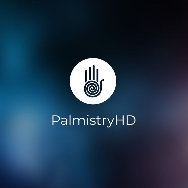 Discover your fate with the PalmistryHD Palm Reading App