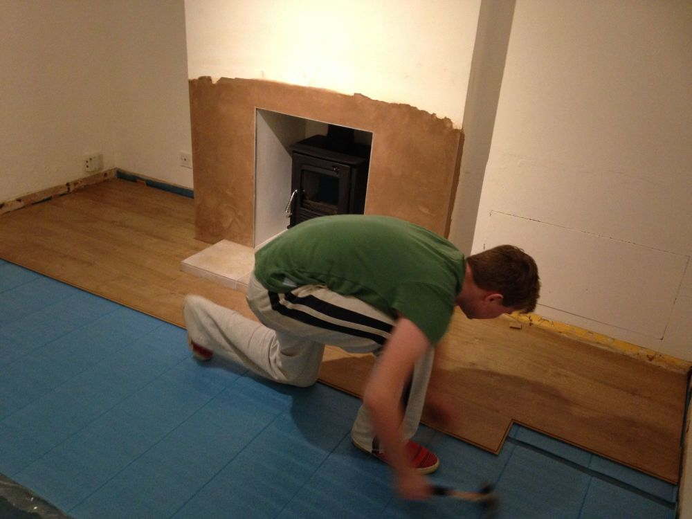 Save Money in the Home: DIY Tips with Blogger Ben of Wood Create