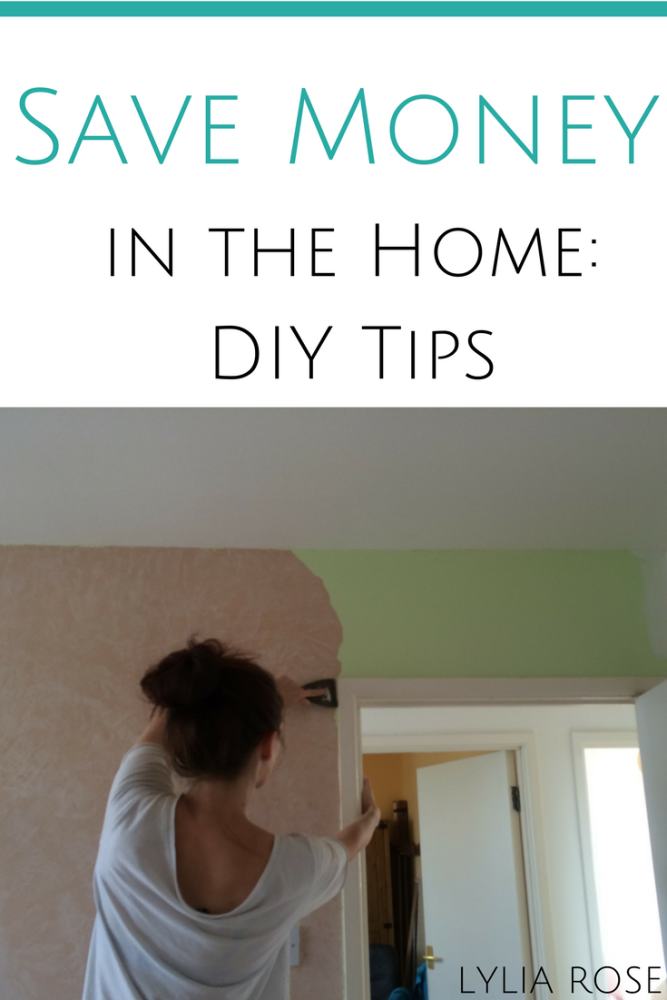 Save Money in the Home_ DIY Tips with Blogger Ben of Wood Create