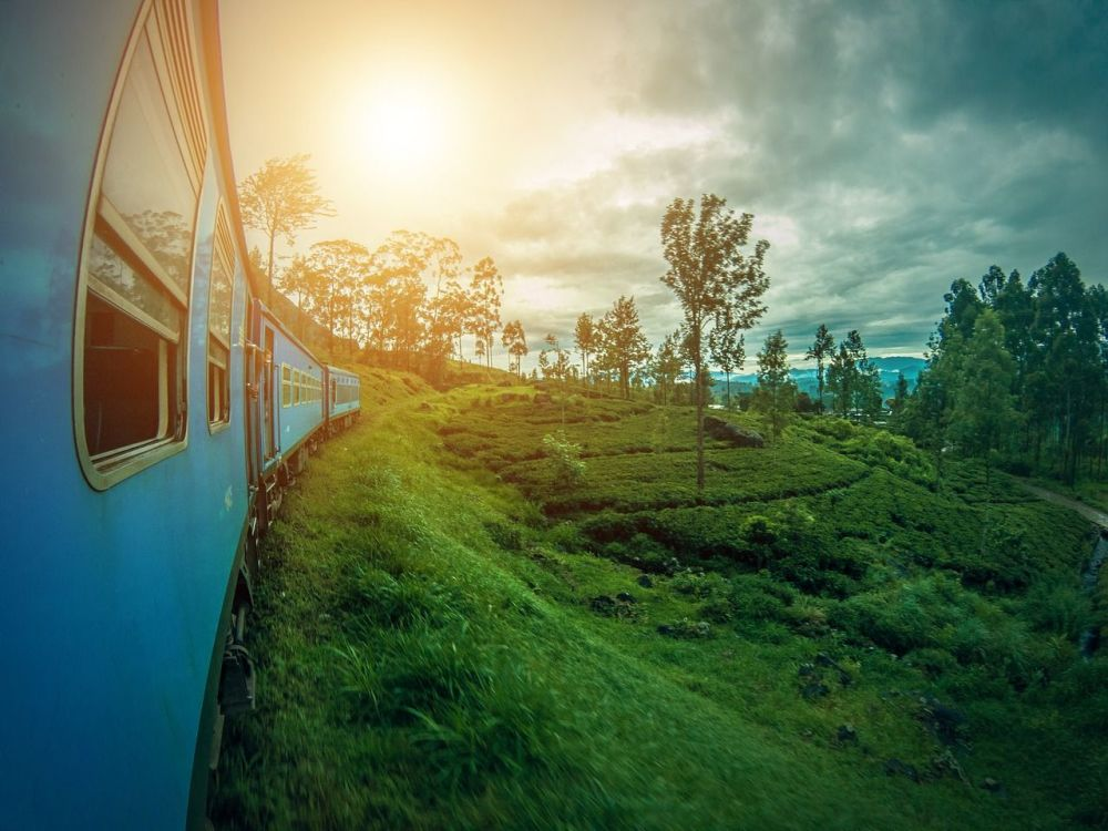 sri lanka - Seven Top Ecotourism Destinations for 2018