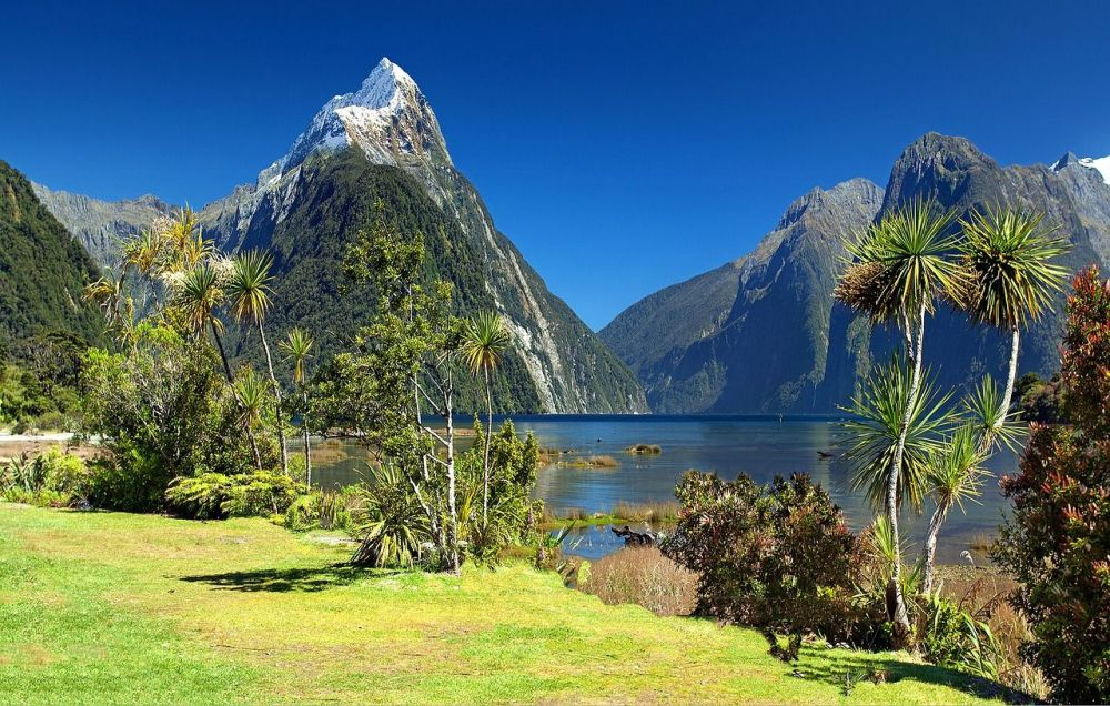 new zealand Seven Top Ecotourism Destinations for 2018