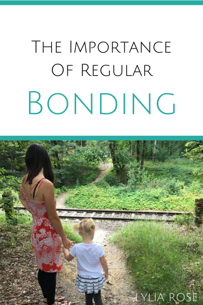 The Importance Of Regular Bonding