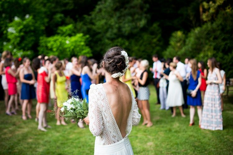Wedding Guest Etiquette How to be the perfect wedding guest