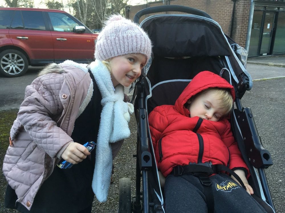 Monthly Family Roundup February 2018 (1)