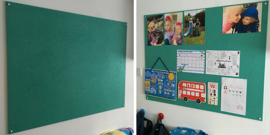 Creating a more Eco-Friendly Playroom with Sundeala Notice Boards (1)