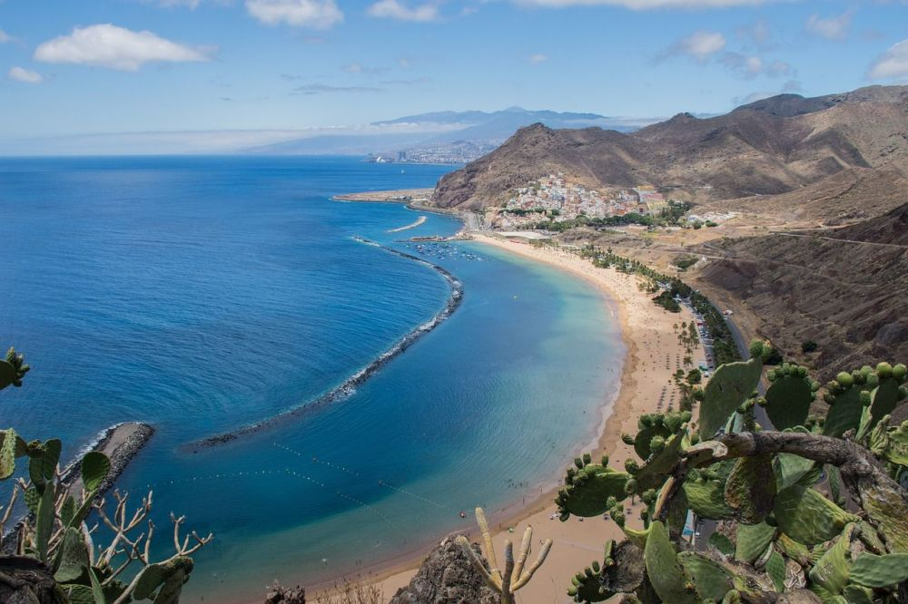 Why Tenerife Is A Great Family Friendly Holiday Destination
