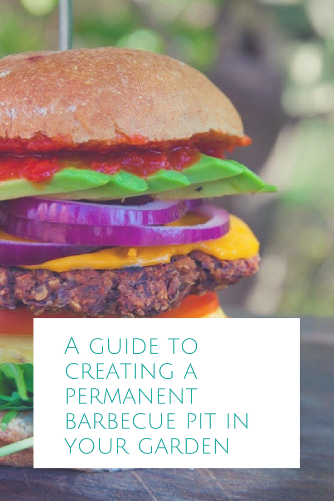 A guide to creating a permanent barbecue pit in your garden