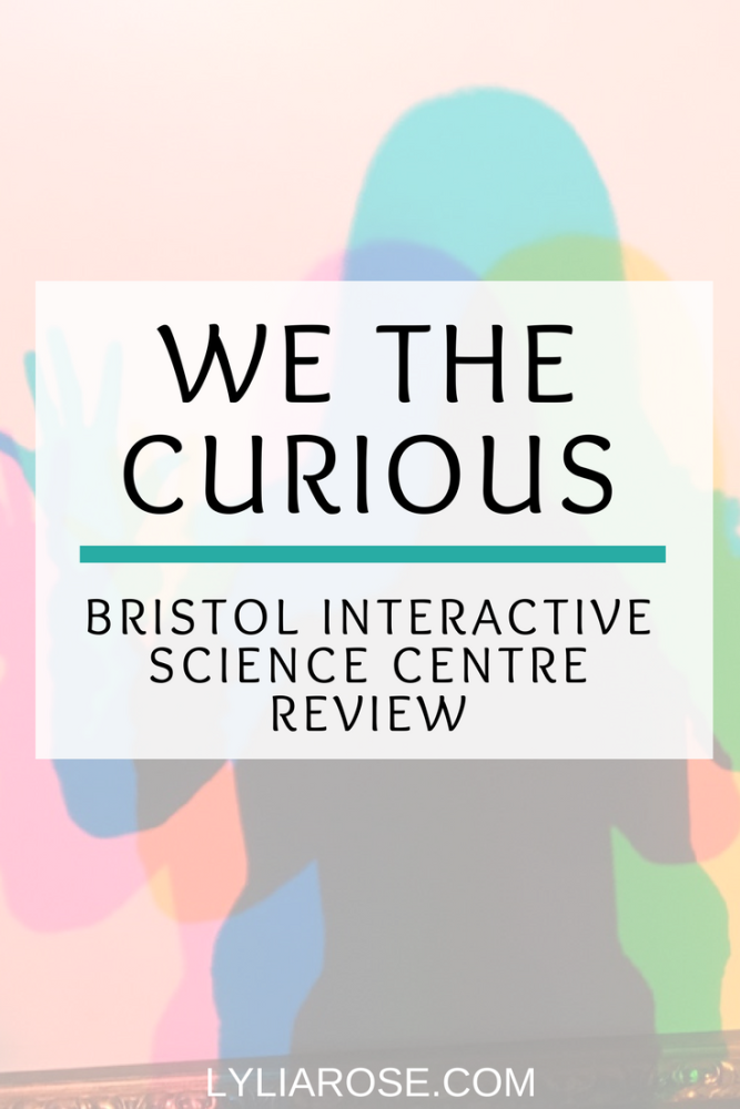 We The Curious _ Bristol Science Museum Review