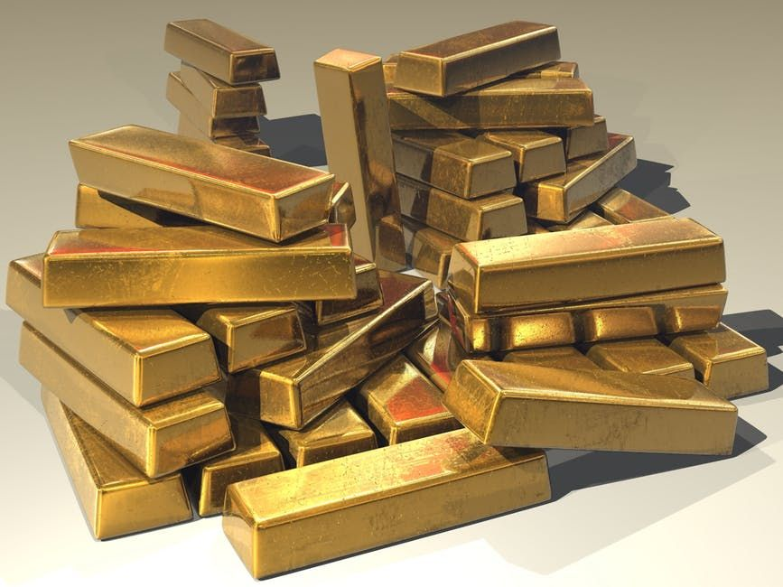 Make money in less than 24 hours by selling gold online Hatton Garden Metal