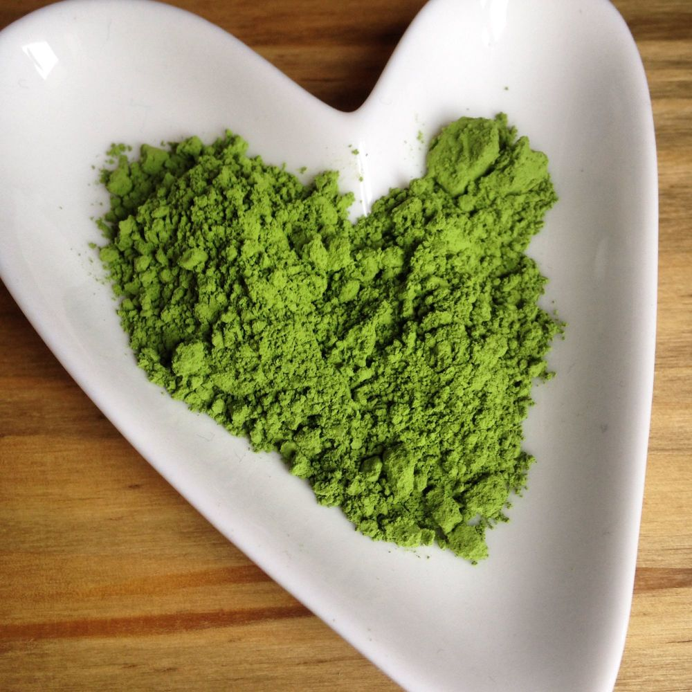 Dream Matcha Green Tea Powder Blog Review - Lylia Rose Health Blogger (2)