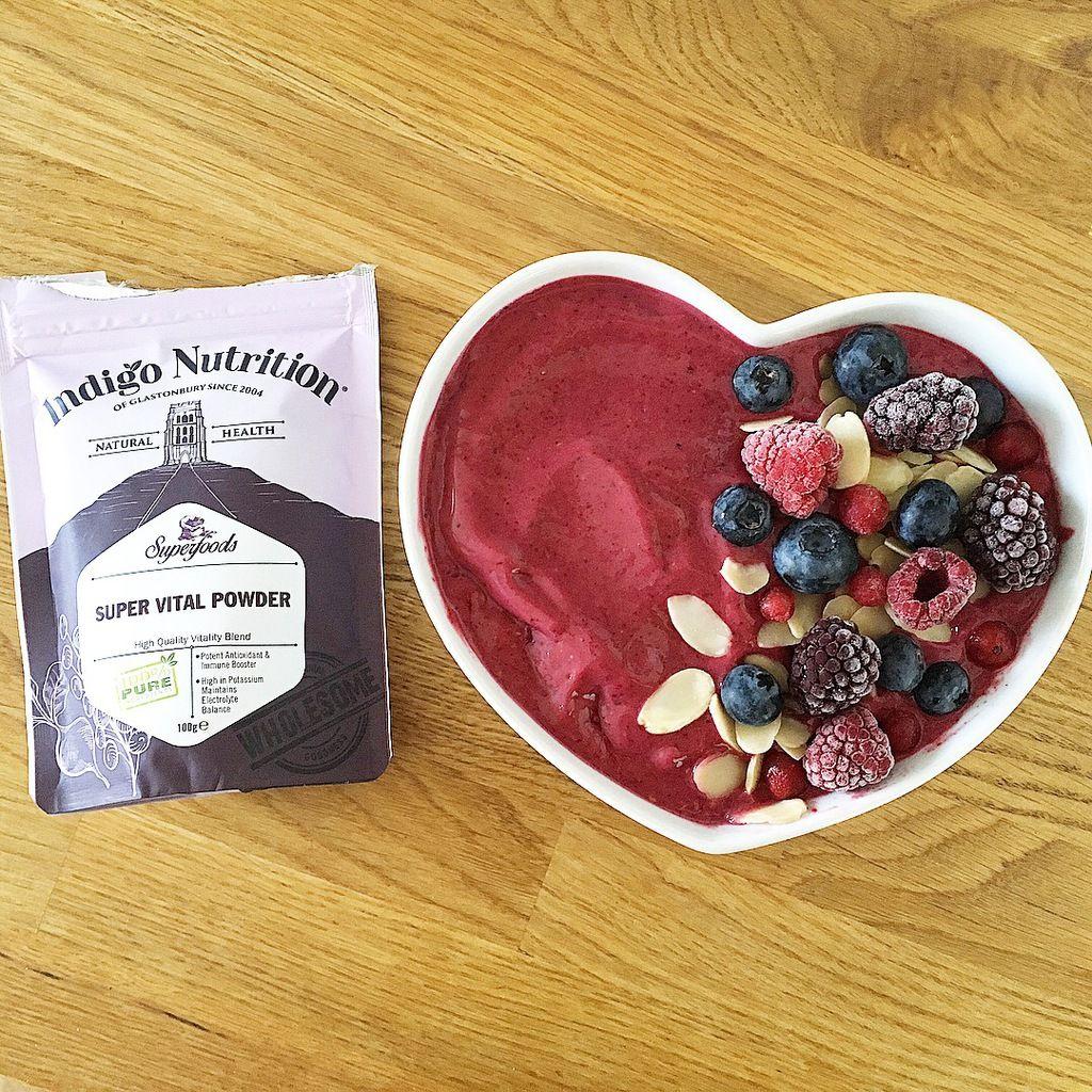 Indigo Herbs Superfood Powder Blends Review And Vegan