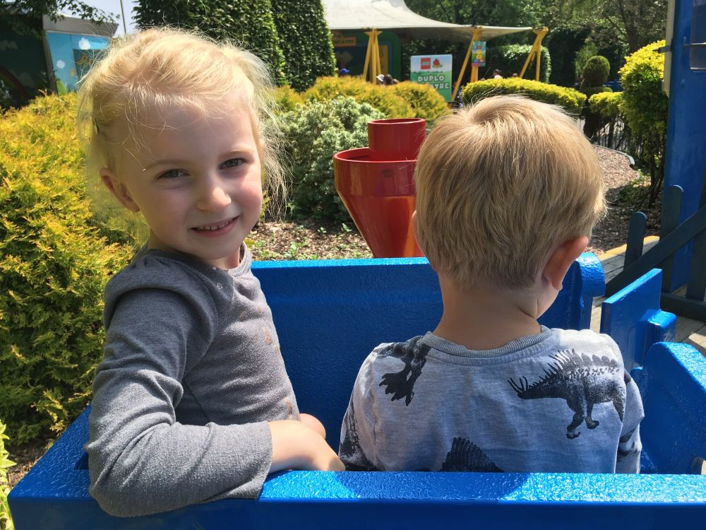 My Very Honest LEGOLAND Windsor Review 3