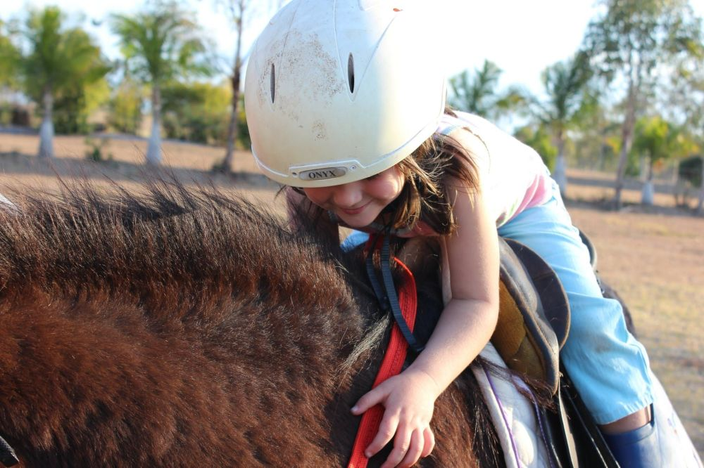 The Bumper Guide to Why Your Child Should Horse Ride