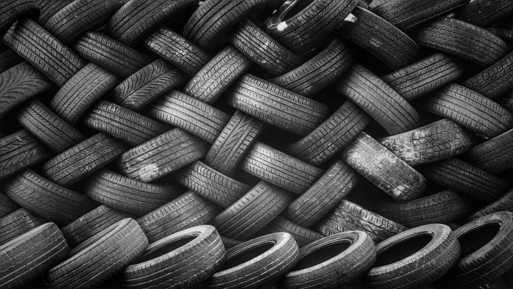 Why checking and buying the right car tyres is important for your safety
