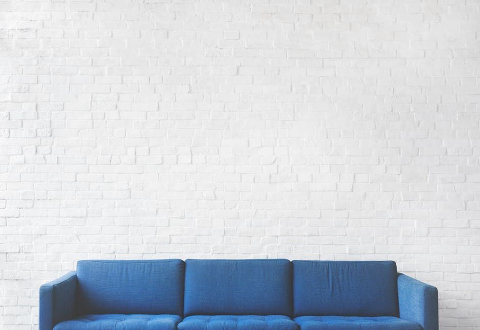 3 ways to create a feature wall in your home - brick slips