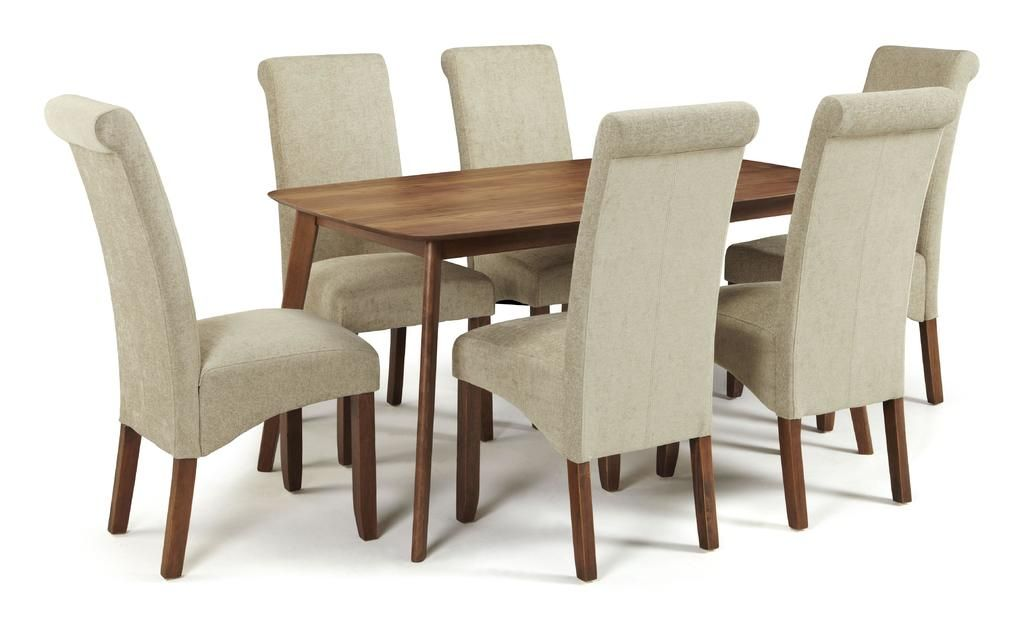 How to create a warm and welcoming dining room - furnish your home